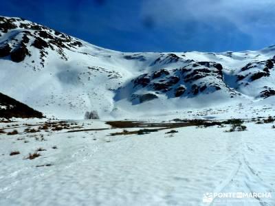 Montaña Leonesa Babia;Viaje senderismo puente; caminar rápido andar rápido caminar andar